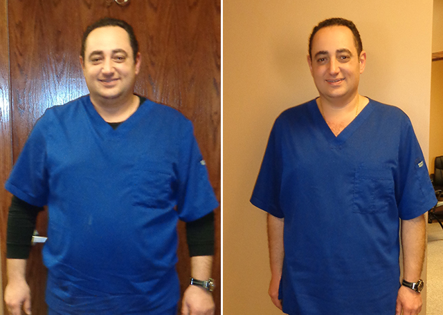 Ideal You Weight Loss Testimonial