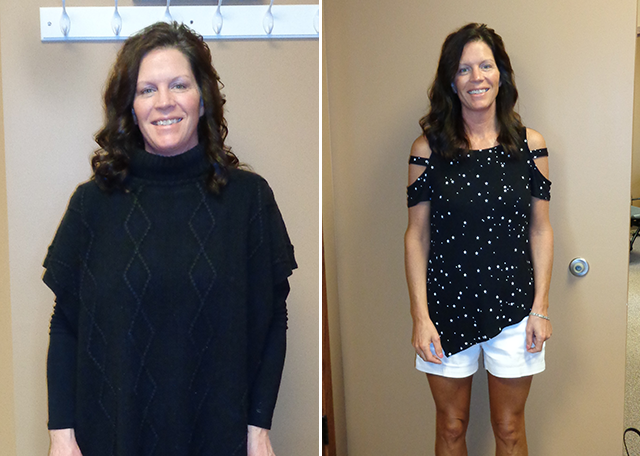 Jennifer C Lost 29lbs