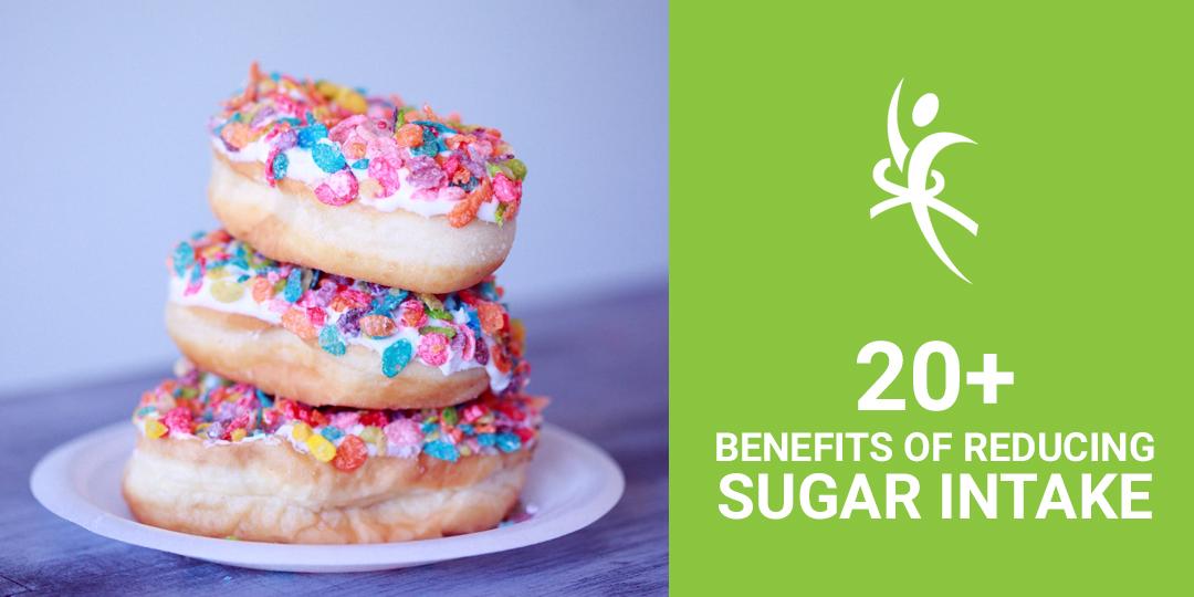 Benefits of Reducing Sugar In Diet
